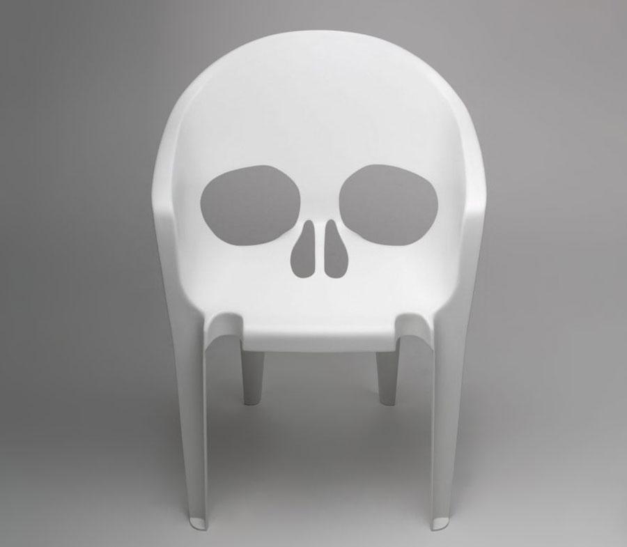14 strange but visually impressive chair designs