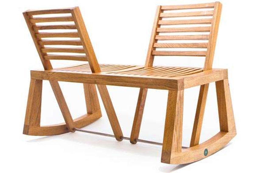 18 strange but visually impressive chair designs