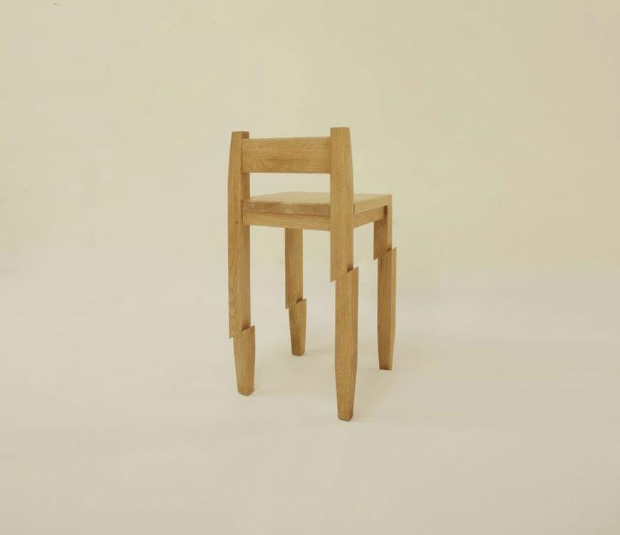 19 Strange but visually impressive chair designs