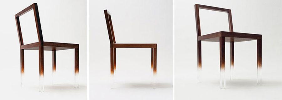 21 Strange but visually impressive chair designs