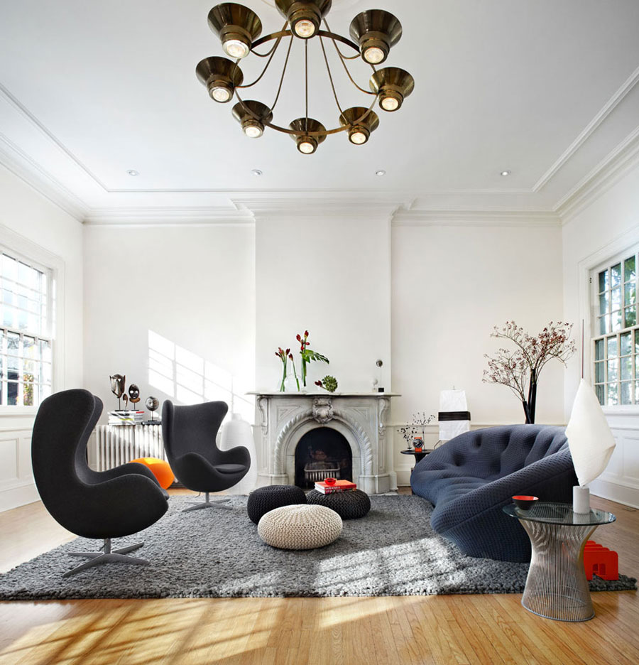 6 living room furniture ideas to consider