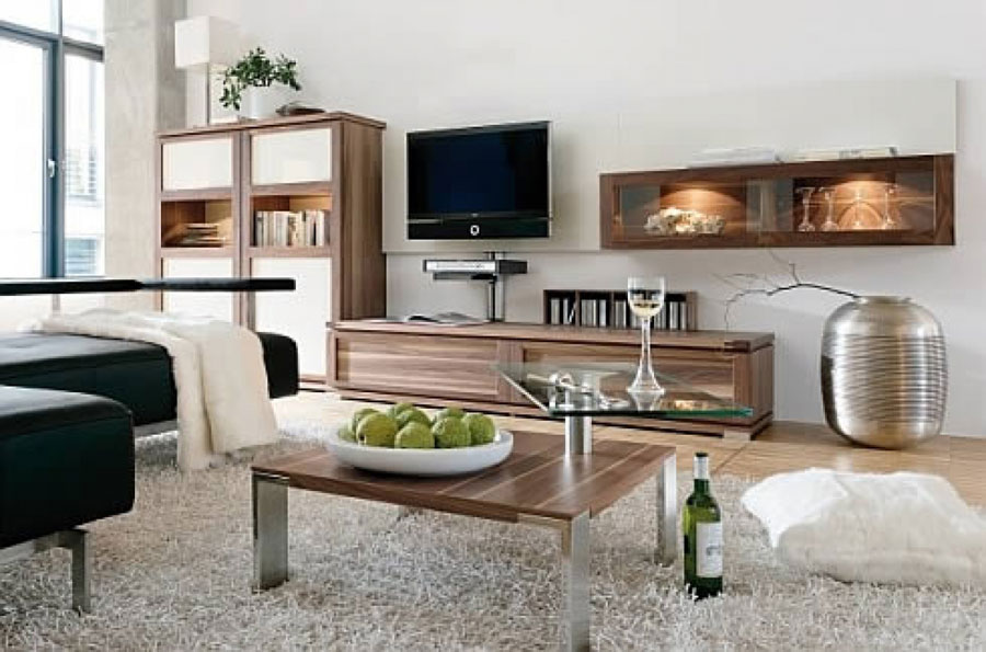 2 living room furniture ideas that you should consider