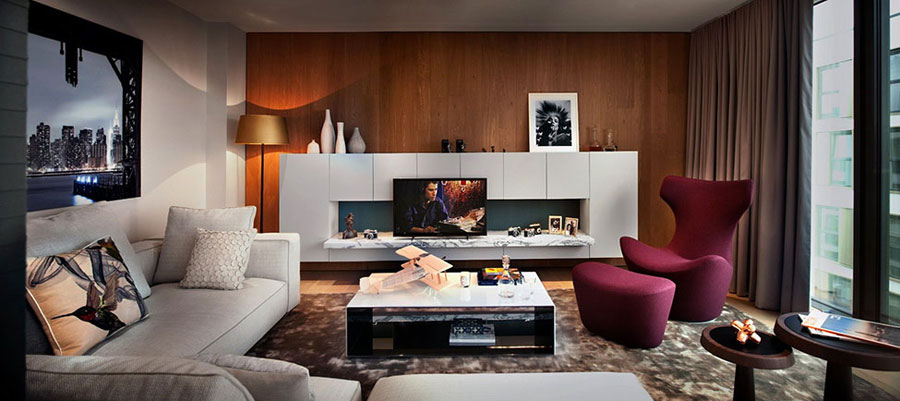 9 living room furniture ideas to consider
