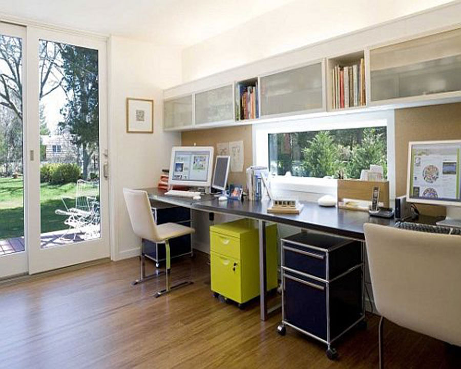 5 Great Office Design Ideas to Make Work Adorable