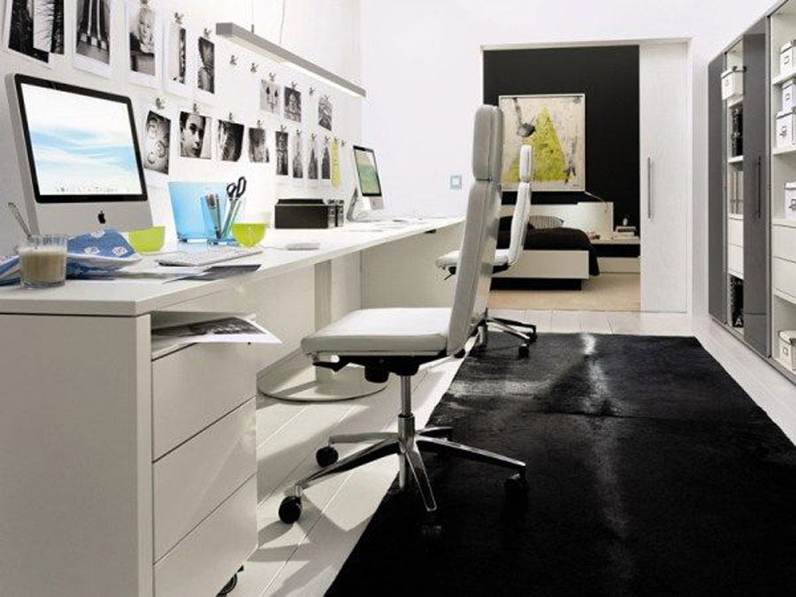 10 Great Office Design Ideas to Make Work Adorable