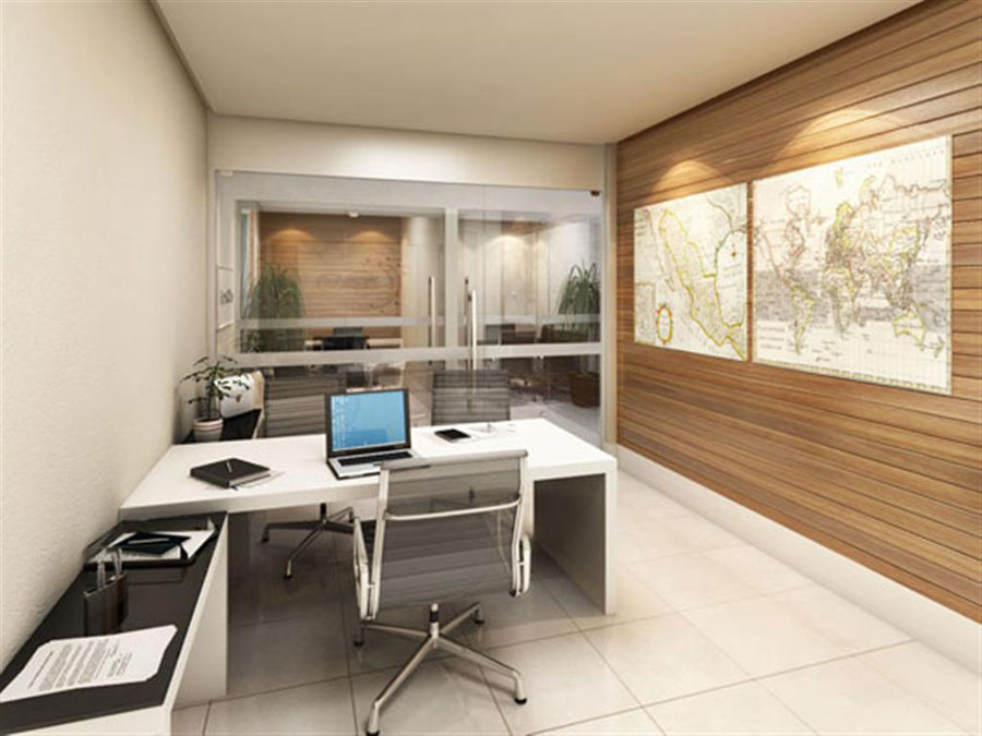 8 Great Office Design Ideas to Make Work Adorable