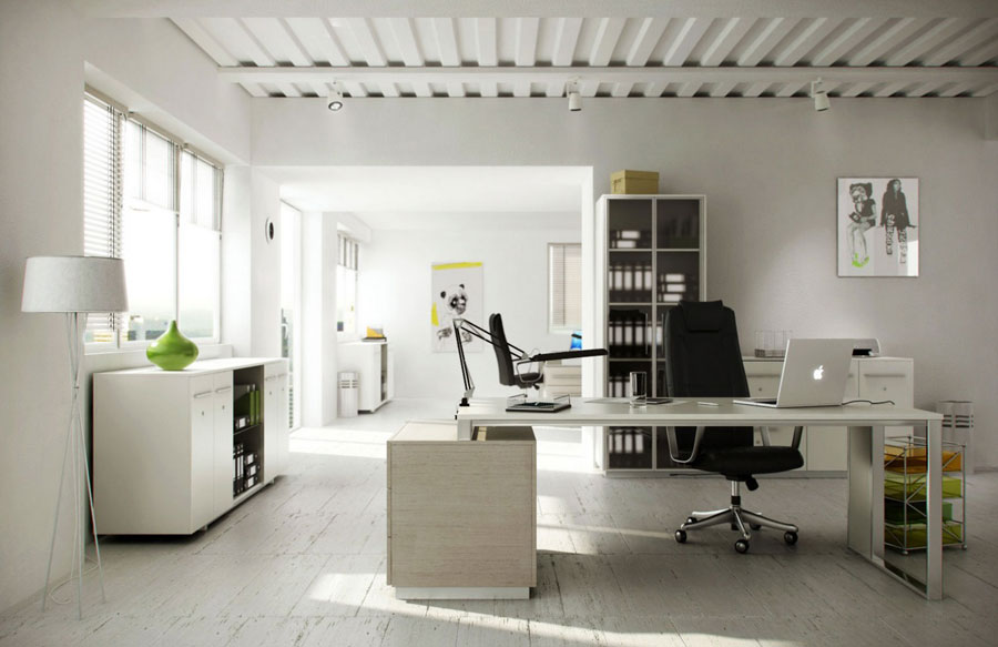 12 Great Office Design Ideas to Make Work Adorable