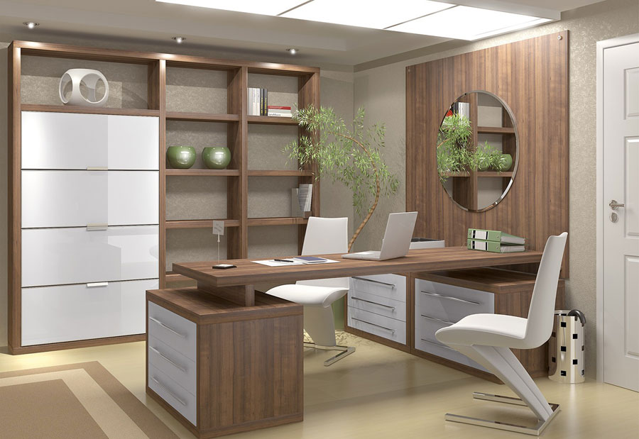 7 Great Office Design Ideas to Make Work Adorable