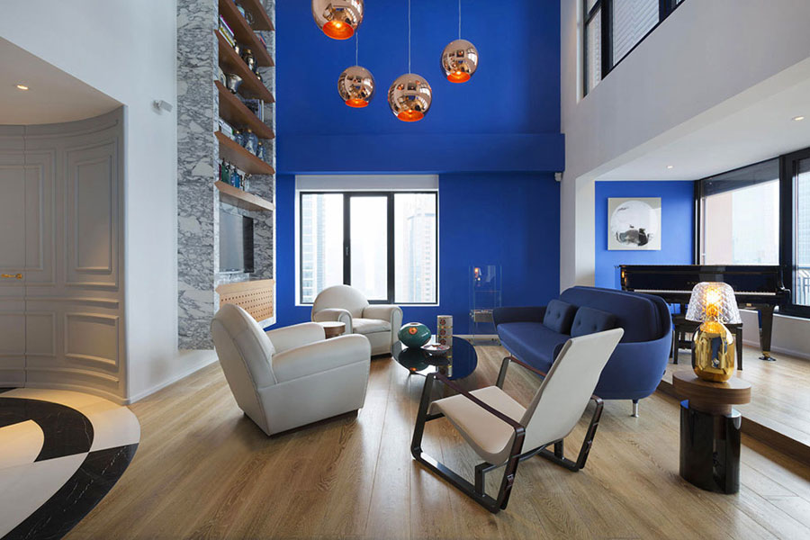 6 shop windows: inspiration for the interior design of apartments