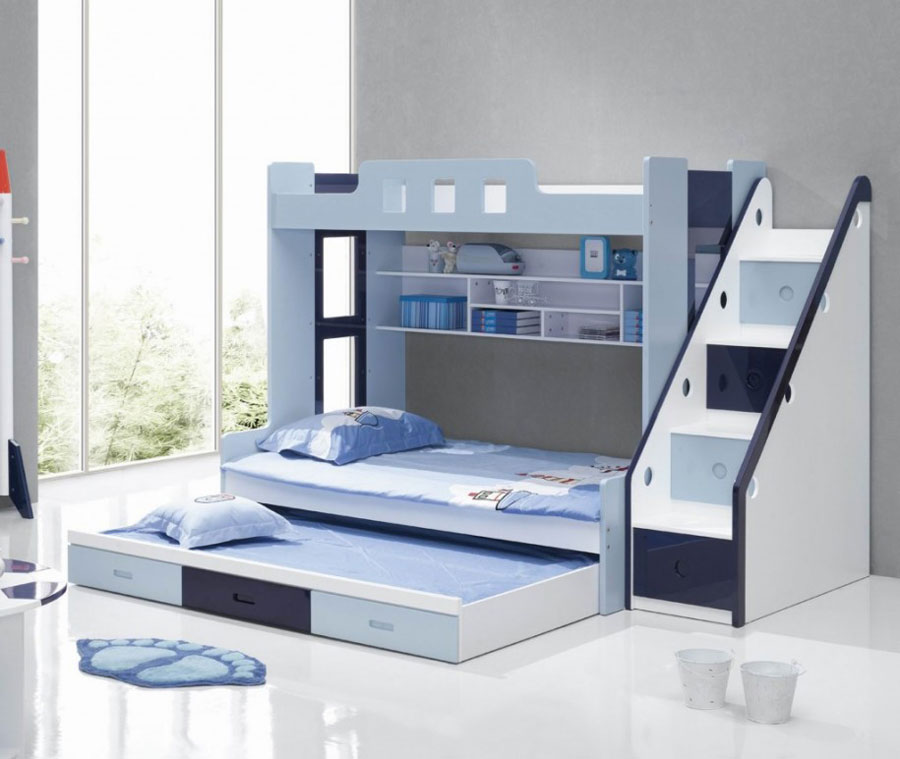 9 modern bunk bed designs and ideas for your child's room