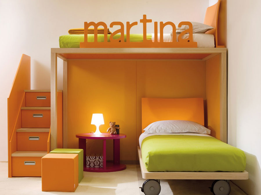 13 modern bunk bed designs and ideas for your child's room
