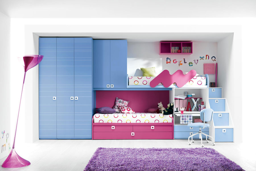 12 modern bunk bed designs and ideas for your child's room