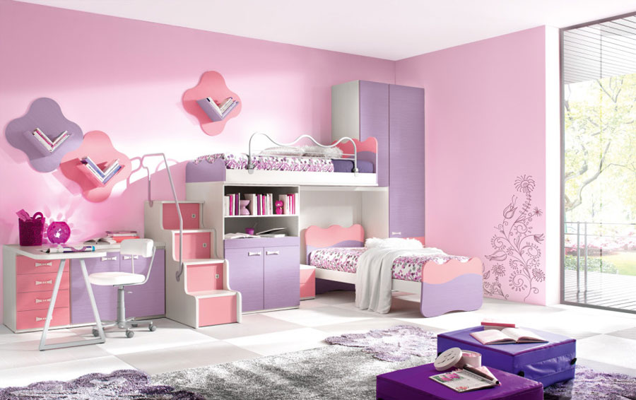 18 modern bunk bed designs and ideas for your child's room