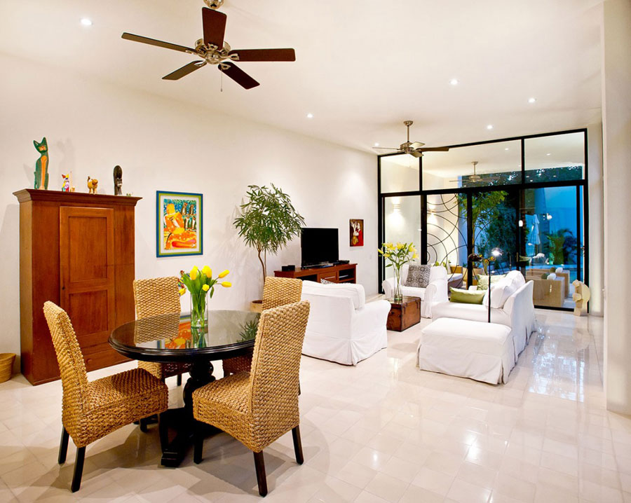 4 stunning living room decor ideas for a modern home