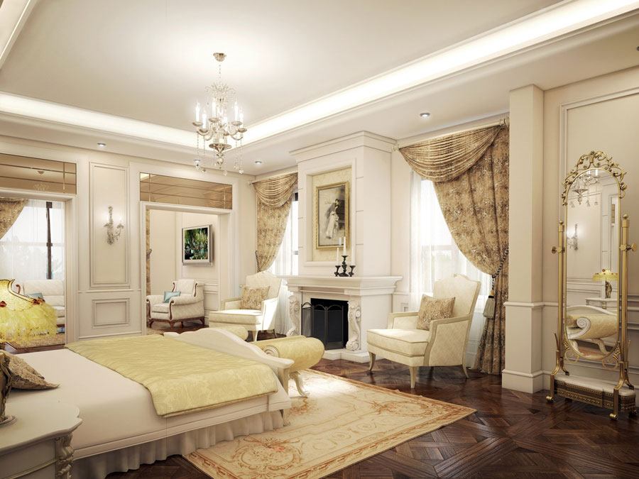 7 cozy master bedroom designs you could have in your home