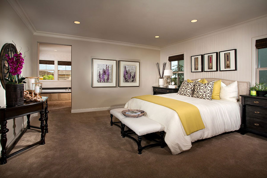 8 cozy master bedroom designs you could have in your home