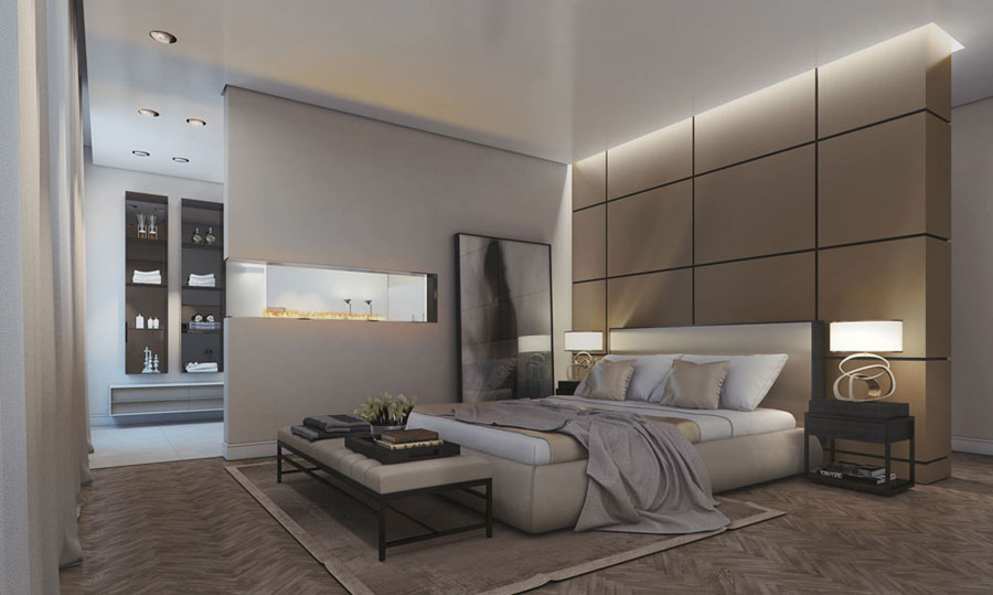 10 cozy master bedroom designs you could have in your home