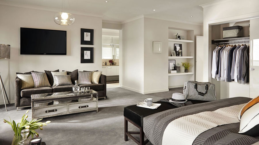12 cozy master bedroom designs you could have in your home