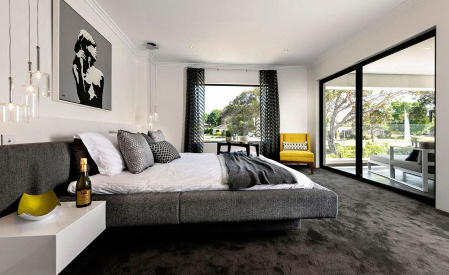 14 cozy master bedroom designs you could have in your home