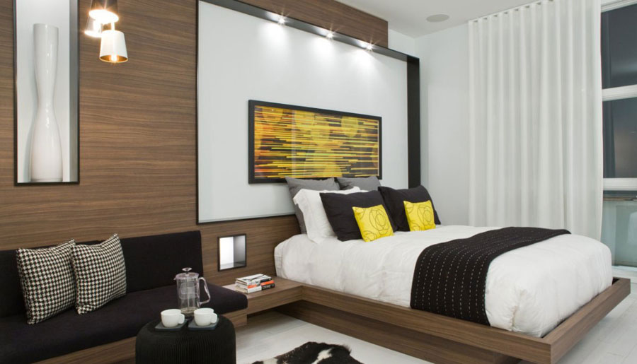 15 cozy master bedroom designs you could have in your home