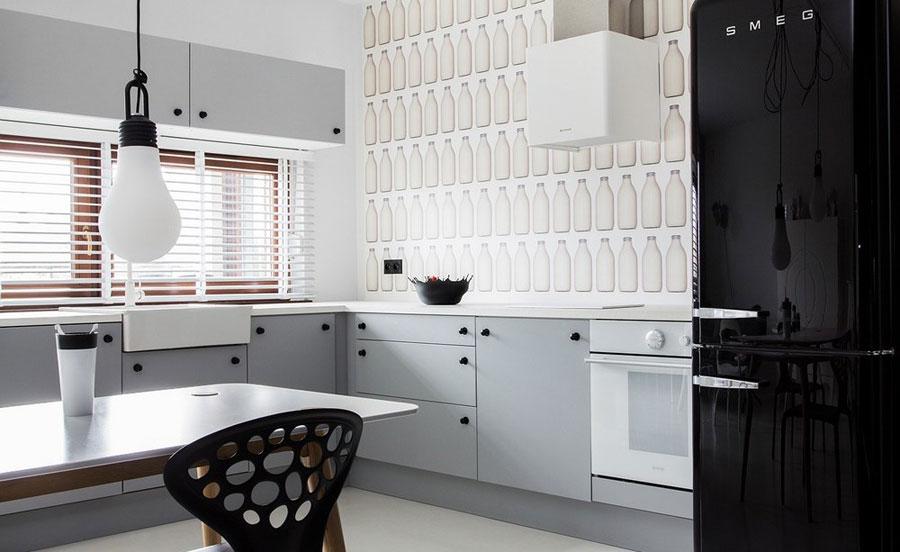 3 beautiful and modern kitchen design ideas
