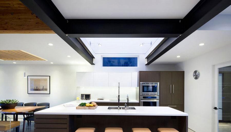 5 beautiful and modern kitchen design ideas