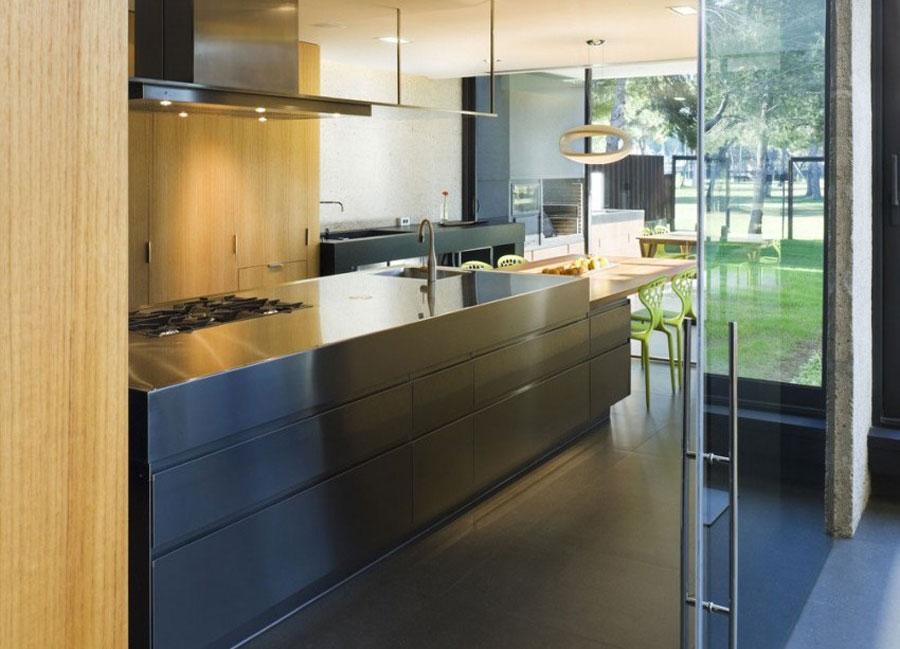9 beautiful and modern kitchen design ideas