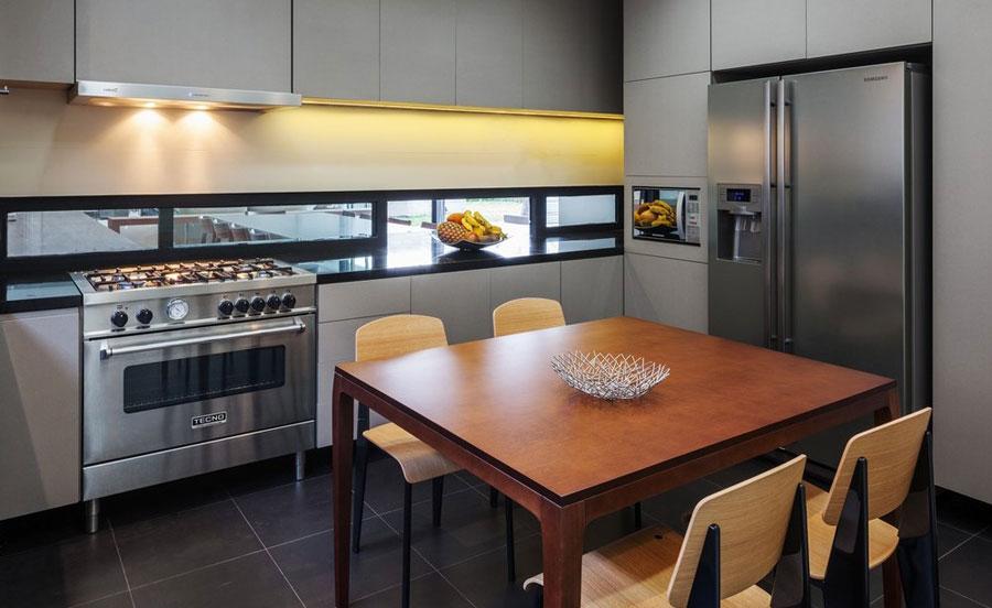 8 beautiful and modern kitchen design ideas