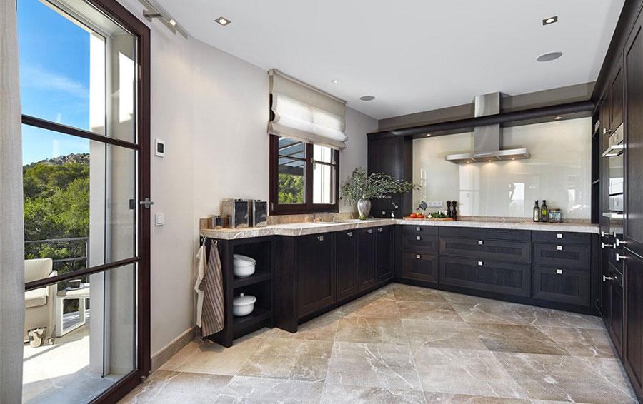 10 beautiful and modern kitchen design ideas