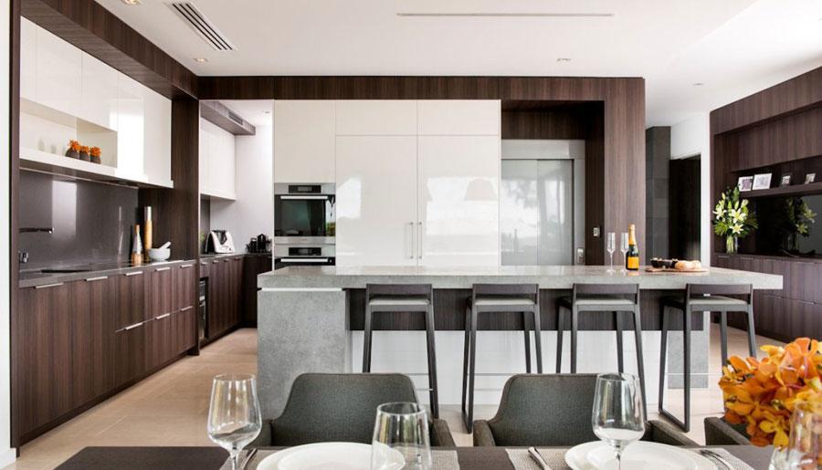 12 beautiful and modern kitchen design ideas
