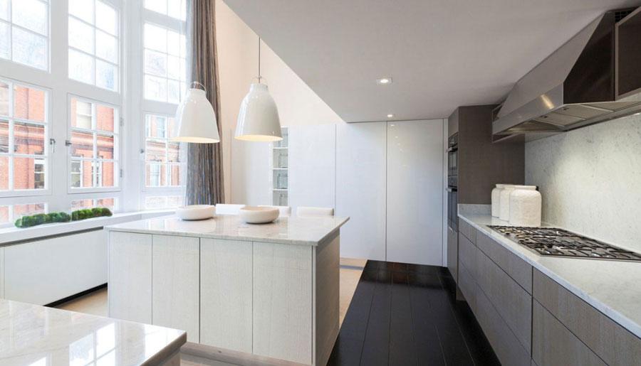 11 beautiful and modern kitchen design ideas