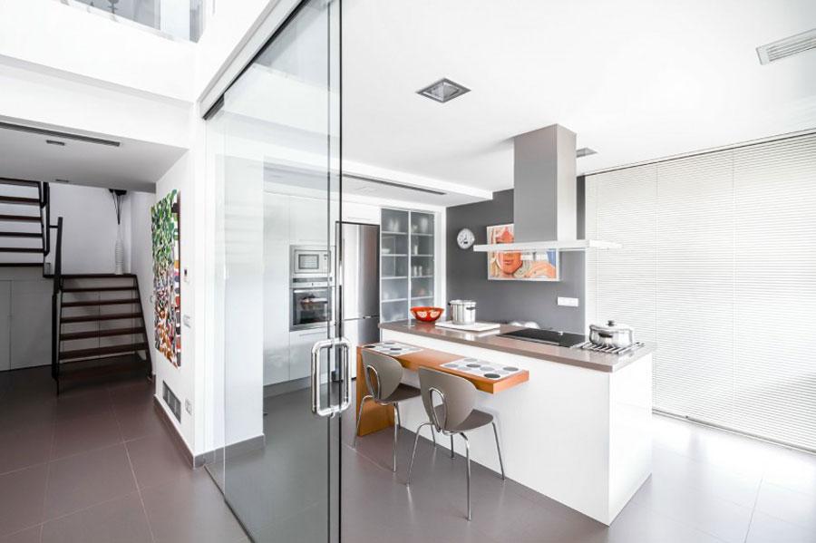 14 beautiful and modern kitchen design ideas