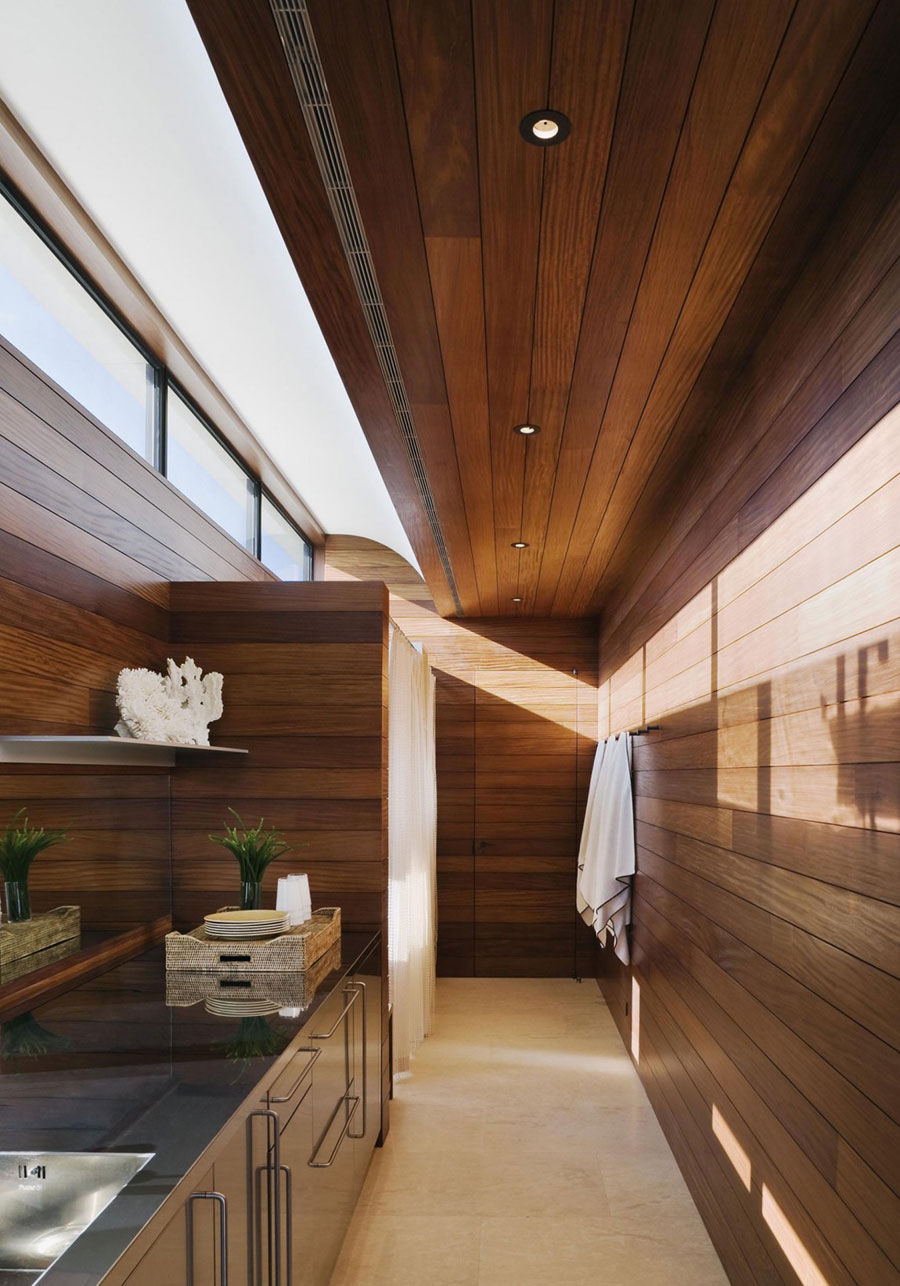 4 An architectural marvel of a modern home designed by Alexander Gorlin Architects
