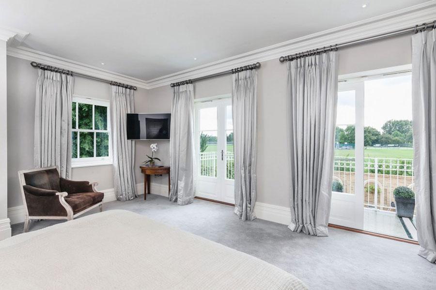 10 stylish British home with spacious and elegant interior design