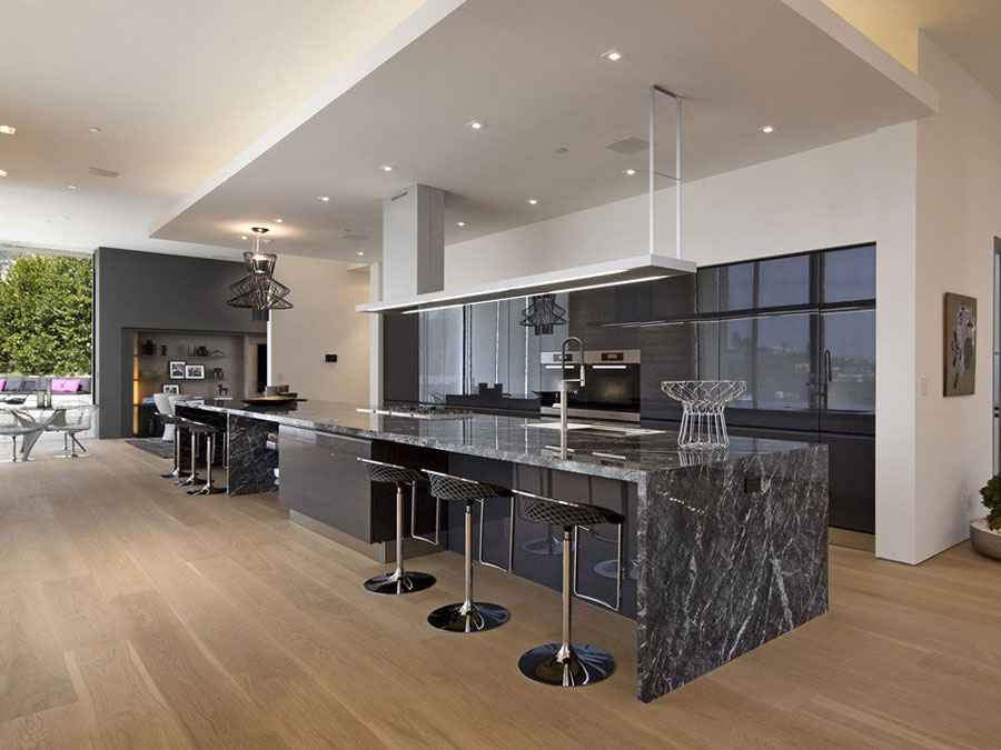 6 modern kitchen island ideas for kitchens with a great design
