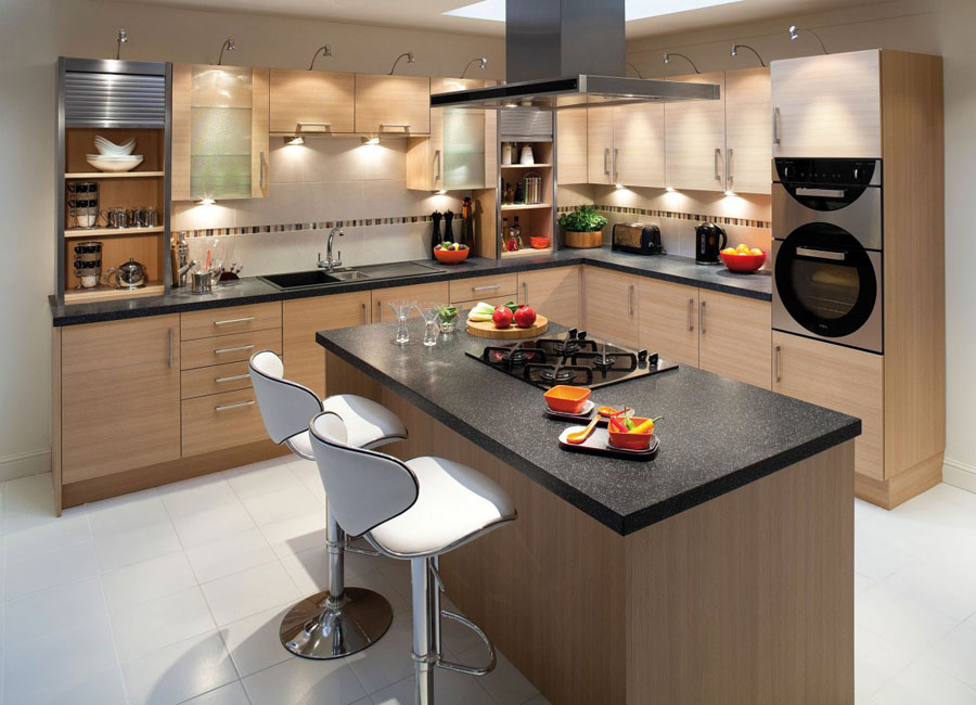 10 modern kitchen island ideas for kitchens with a great design