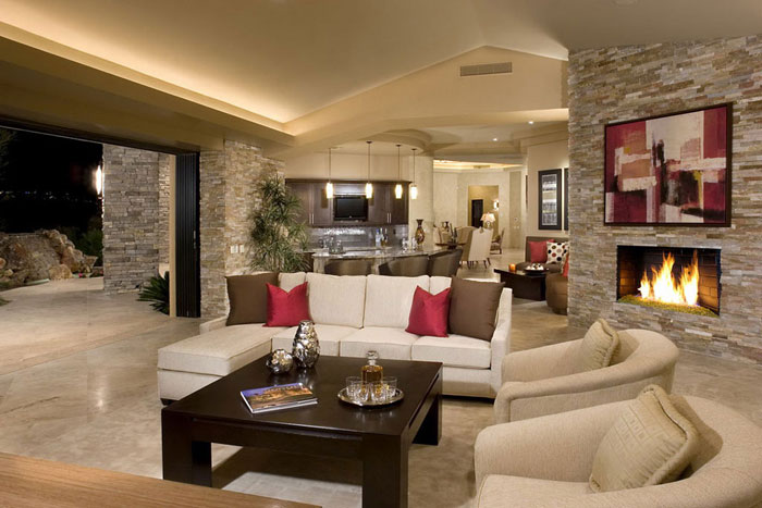 84105021712 Amazing Home Interior Design Ideas That You Must See