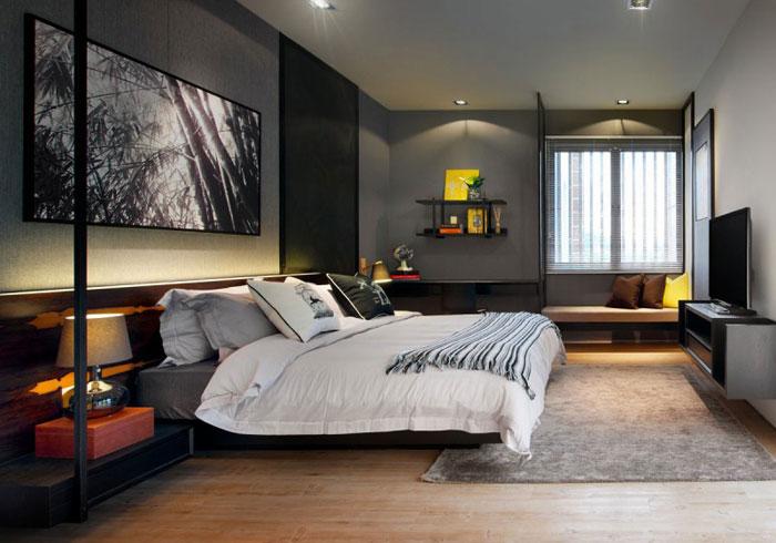 83422711153 Elegant interior design in Kuala Lumpur by Blu Water Studio