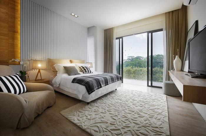 83422673719 Elegant interior design in Kuala Lumpur by Blu Water Studio