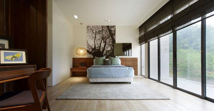 83422752918 Elegant interior design in Kuala Lumpur by Blu Water Studio