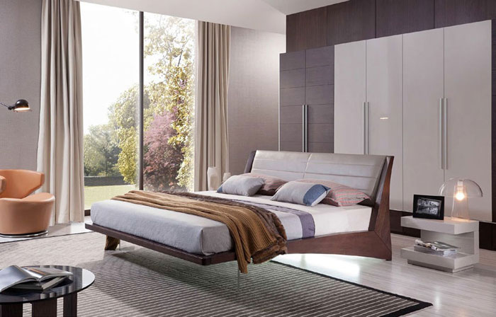81578893483 Collection of really cool floating bed designs
