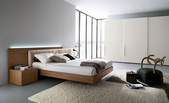 81578814003 Collection of really cool floating bed designs