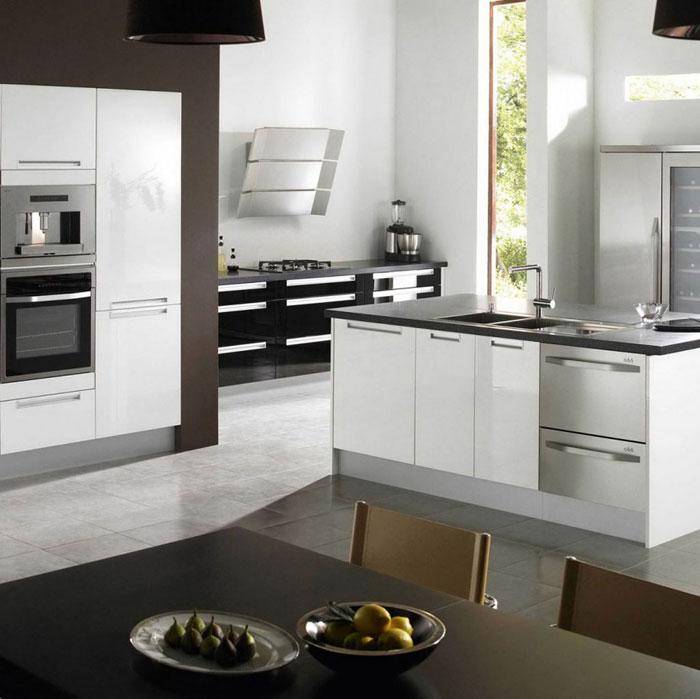 81479830658 Modern kitchen design ideas that should inspire you