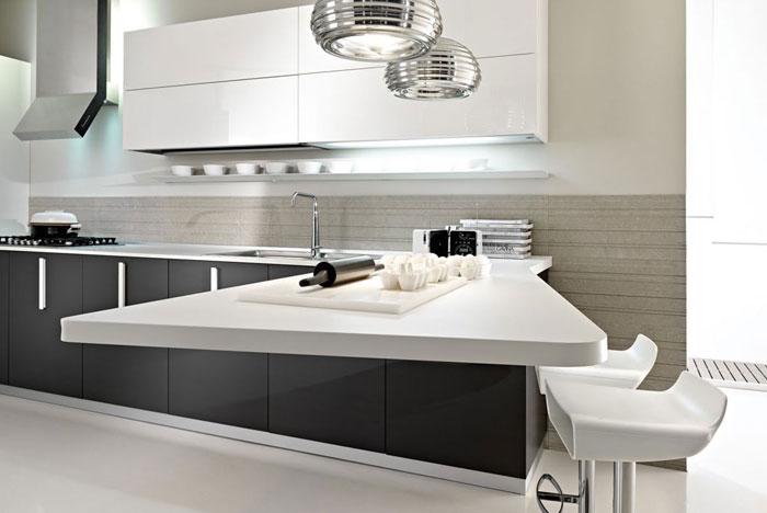 81479778421 Modern kitchen design ideas that should inspire you