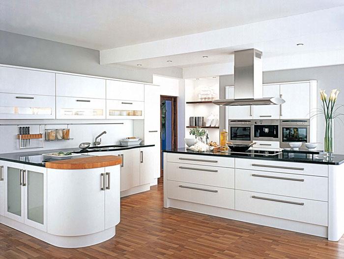 81479823640 Modern kitchen design ideas that should inspire you
