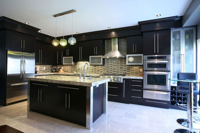 81479815317 Modern kitchen design ideas that should inspire you