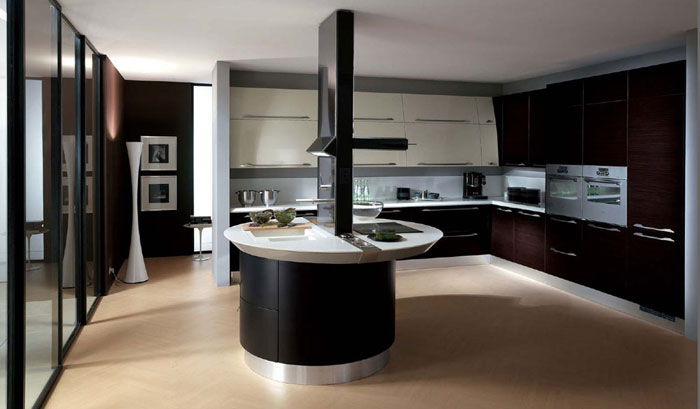 81479846889 Modern kitchen design ideas that should inspire you