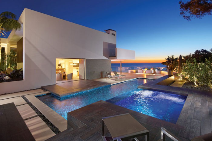 80962491689 Rockledge Residence - Amazing beach house designed by Horst Architects and Aria Design