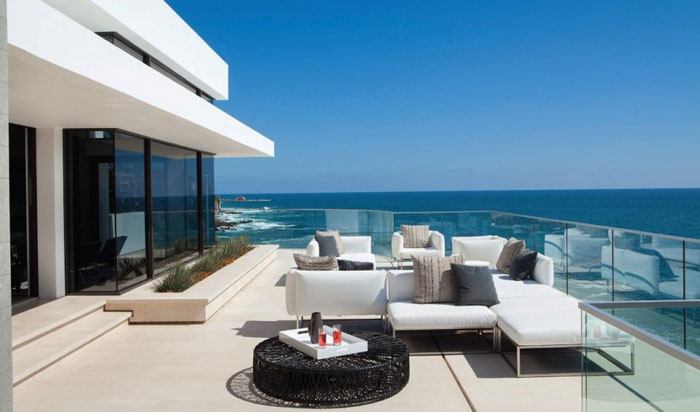 80962512238 Rockledge Residence - Amazing beach house designed by Horst Architects and Aria Design