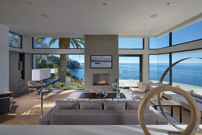 80962516381 Rockledge Residence - Amazing beach house designed by Horst Architects and Aria Design